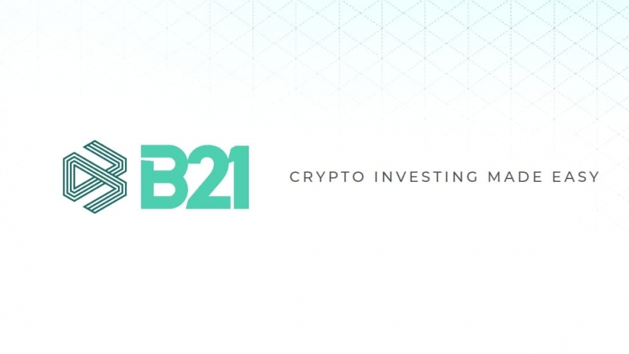 B21 Founder's Mail